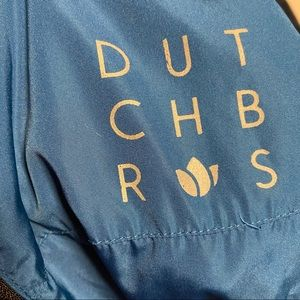 Dutch Bros Jackets & Coats - Dutch bro's jacket